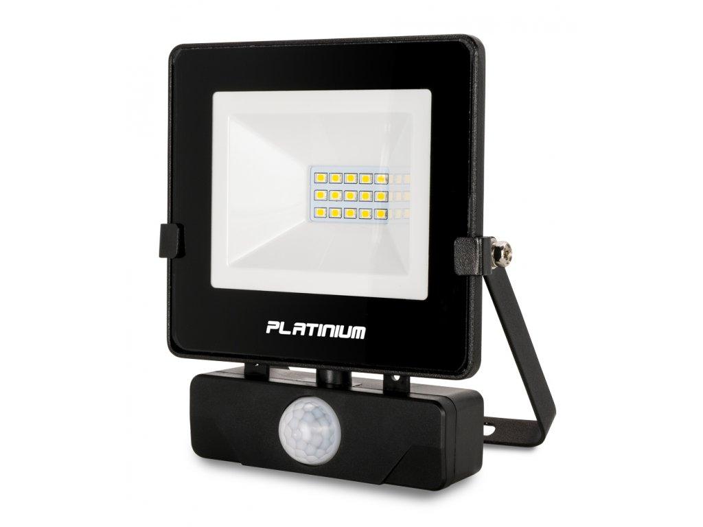 LED úsporný reflektor s detektorem pohybu 10 W BL2S10A1-B6