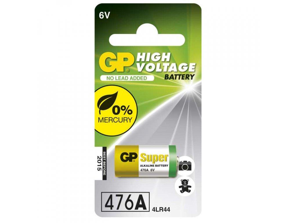 Alkalická baterie GP 476AF