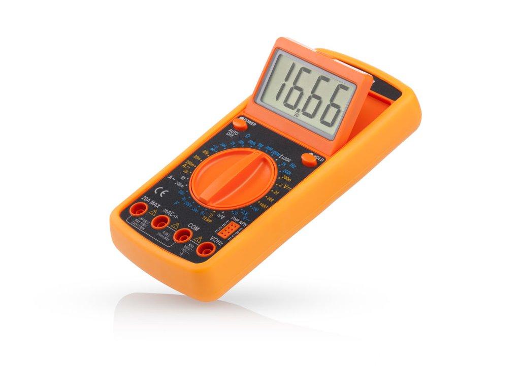 Digitální multimetr EXPERT DT9208A