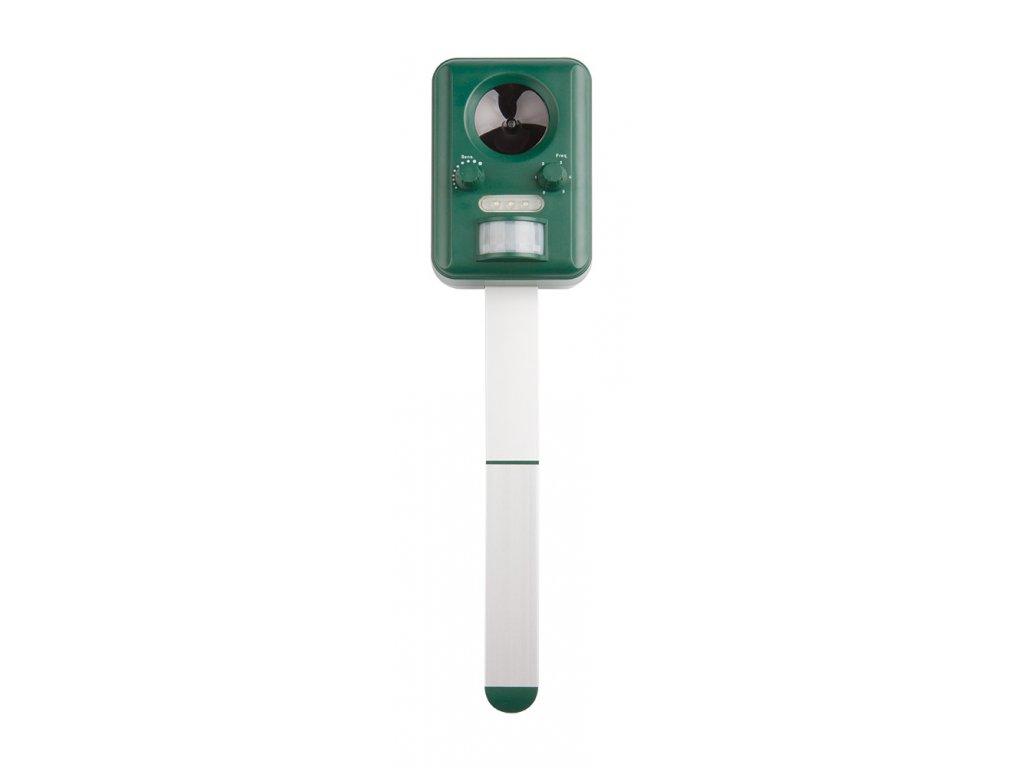Solární elektronický odpuzovač MULTI PLUS AN-B030