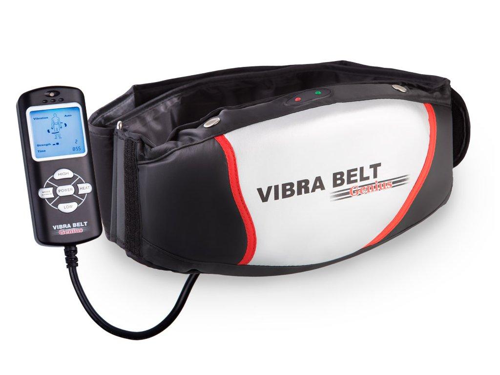 Vibra Belt vibrační pás Genius