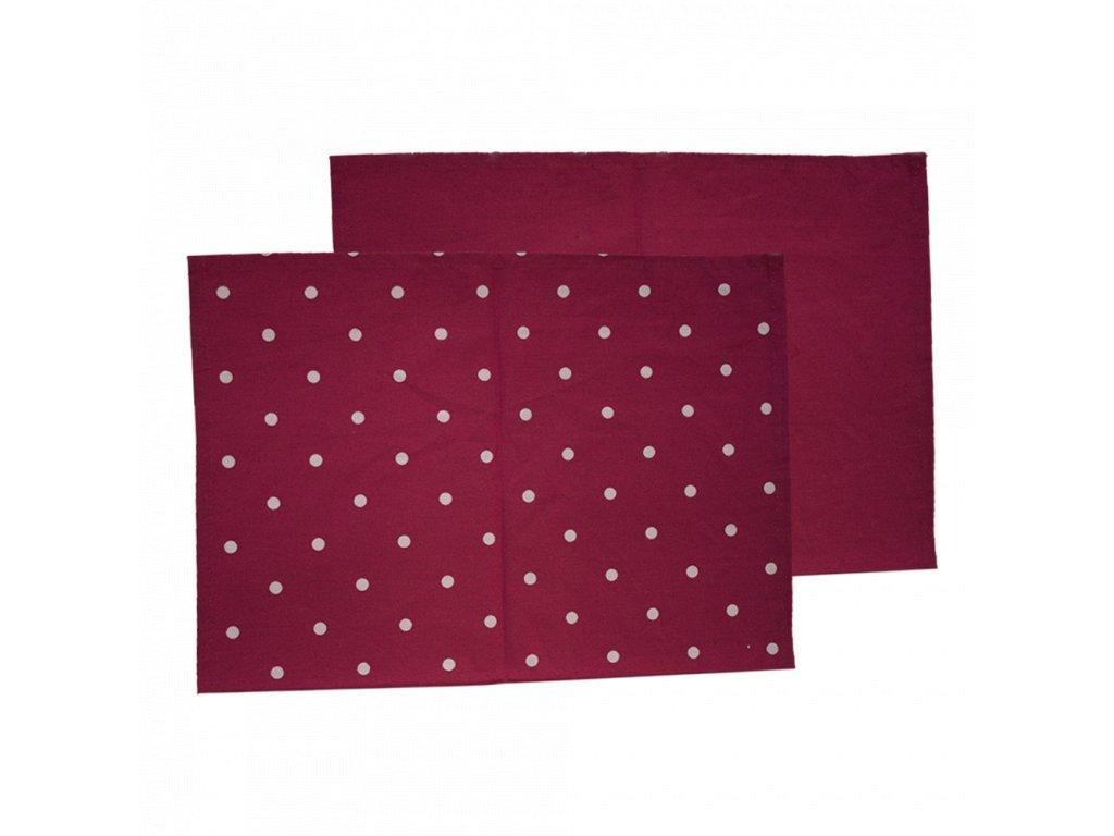 30713 textilni prostirani vinove
