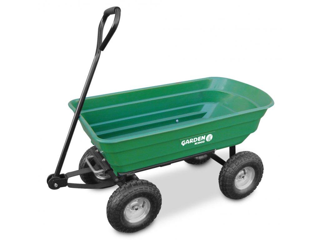 Zahradní přepravní vozík GC-018