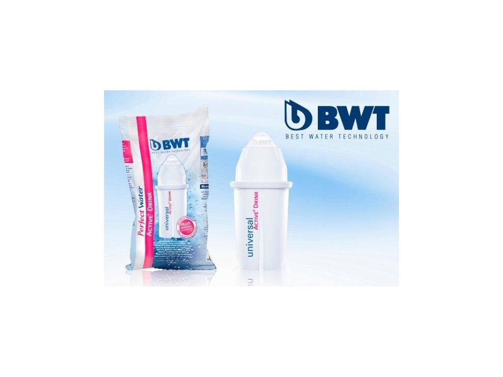 5801 vodni filtr bwt universal active drink 1 ks