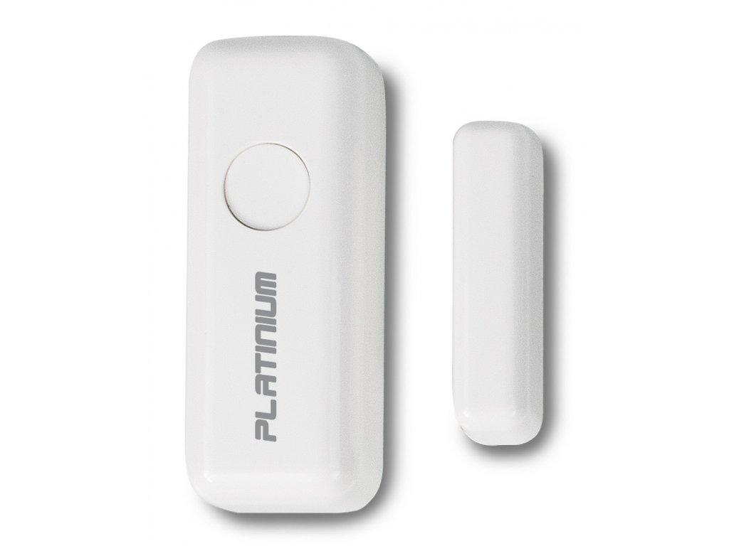 Bezdrátové čidlo okno/dveře k domovnímu GSM alarmu
