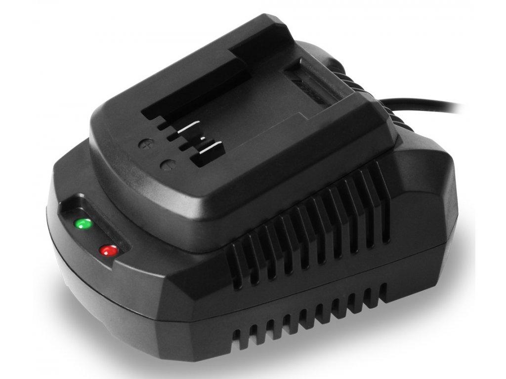 Rychlonabíječka AKU baterií 20V JLH412152000G
