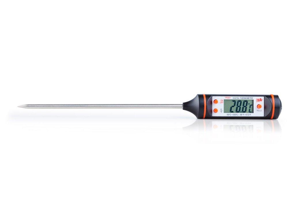 Digitální teploměr na pečení TP3001