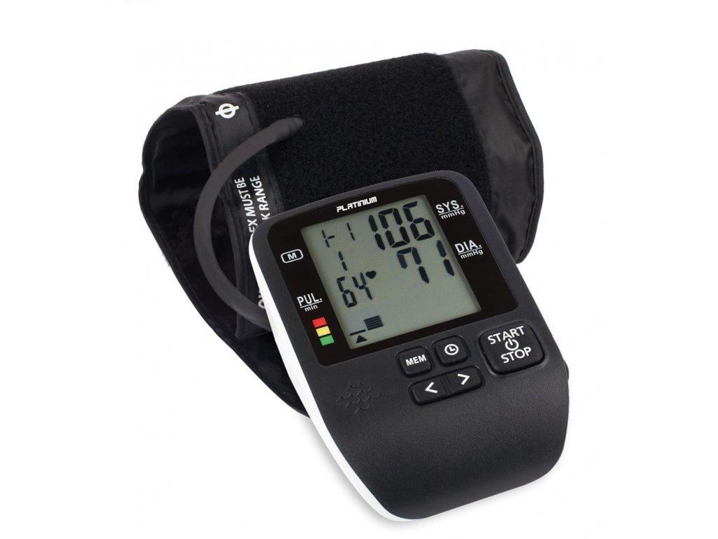 Digitální tlakoměr pažní HL858JA