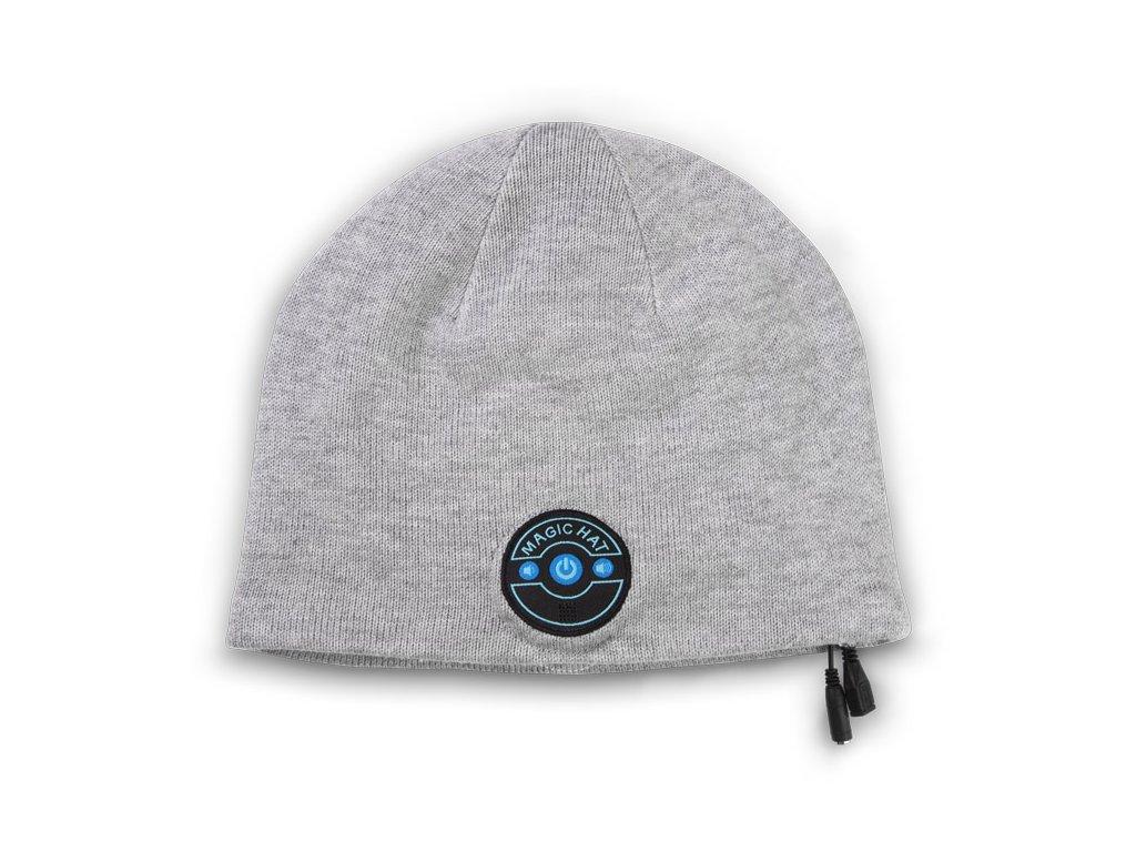 Hudební čepice s Bluetooth BP14017