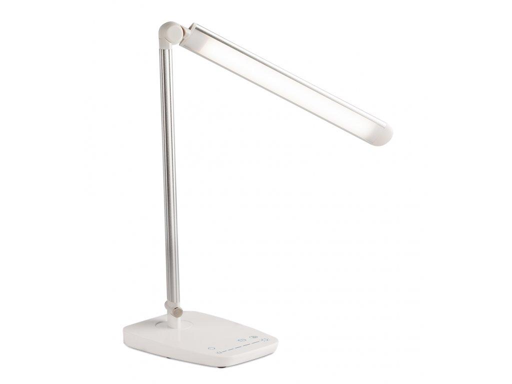 Stolní LED lampička 10 W stmívatelná MT-306