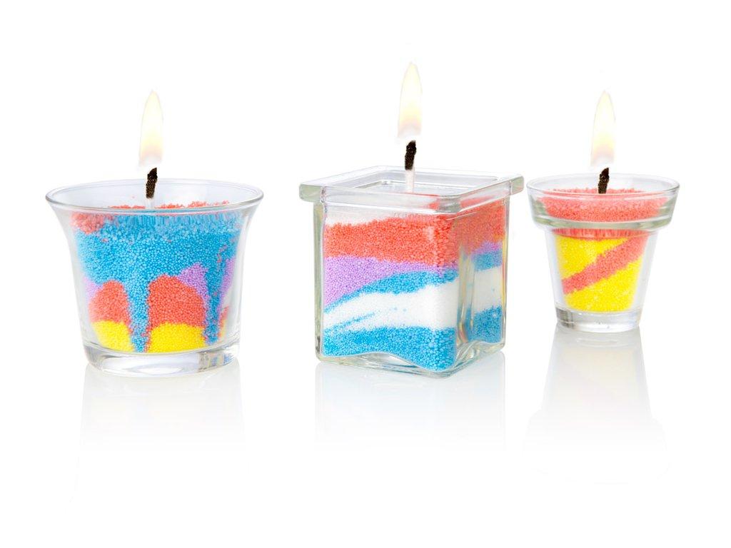 Výrobník svíček