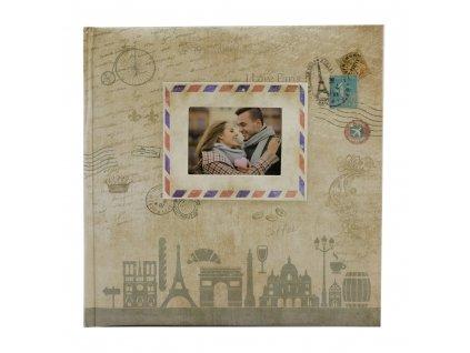 18958 fotoalbum na 200 fotografii 10x15 pariz