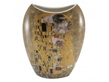 24188 1 porcelanova vaza klimt