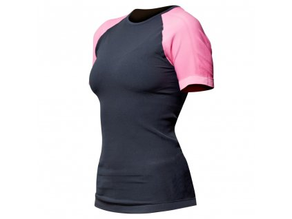 Dámské funkční triko krátký rukáv