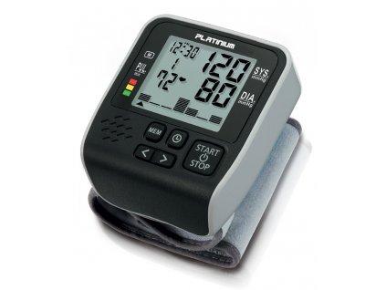 Digitální tlakoměr zápěstní HL158JA