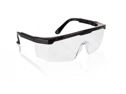 Ochranné čiré brýle SG026