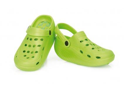 Zeštíhlující sandály FIT