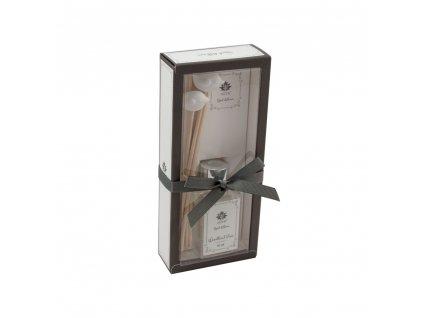 Osvěžovač vzduchu, tyčinkový difuzér, 30 ml. borovice