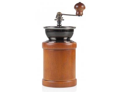 Dřevěný mlýnek na kávu BRAZILIA