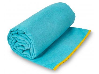Rychleschnoucí ručník 80 x 130 cm