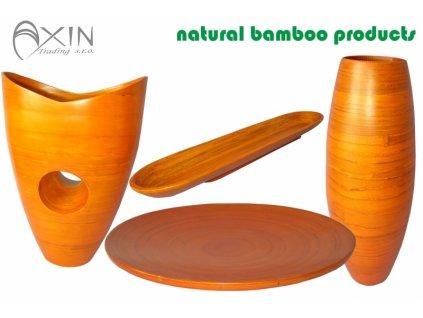 Kolekce bambus 2