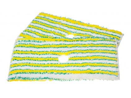 Výměnné návleky pro rotační mop DUO ploché