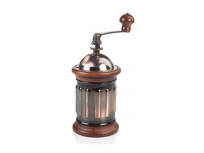 Kovový mlýnek na kávu COLUMBIA