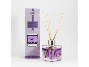 Osvěžovač vzduchu difuzér  - Lavender - Různé Velikosti