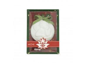 Osvěžovač vzduchu jílový difuzér v papírové krabičce s PVC víčkem - Pine - 10 ml