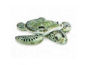 Nafukovací mořská želva 191 x 170 cm
