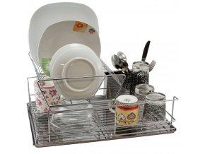 Odkapávač na nádobí - 47 * 33 * 22,5 cm