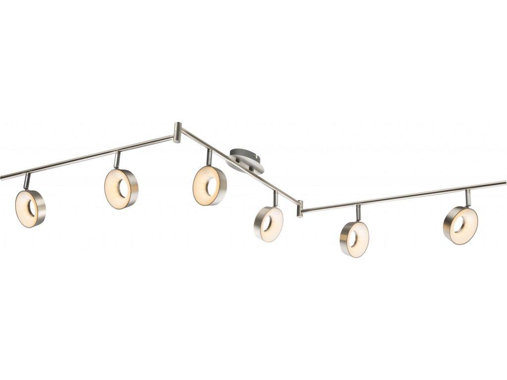 Svítidlo ABRIL 56132-6 GLOBO  * včetně světelného zdroje LED *