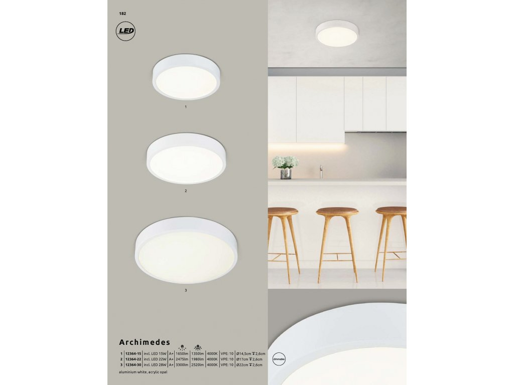 archimedes 12364 30 g23945