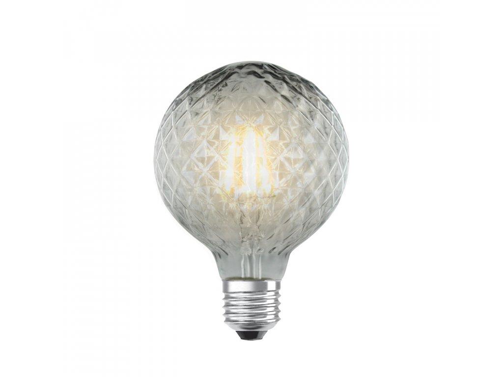 LED žárovka E27/4W GLOBO 11463 LED BULB  * stmívatelná *
