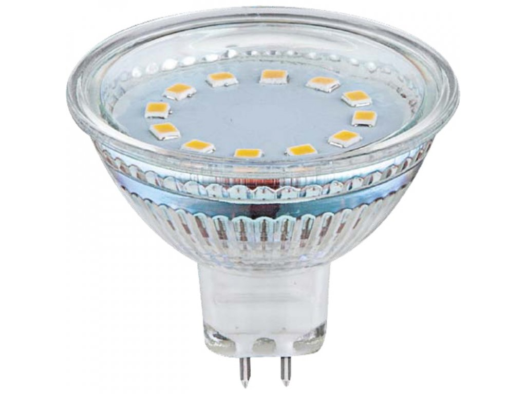 LED žárovka GU5,3/2W MR16 GLOBO 10122 LED BULB
