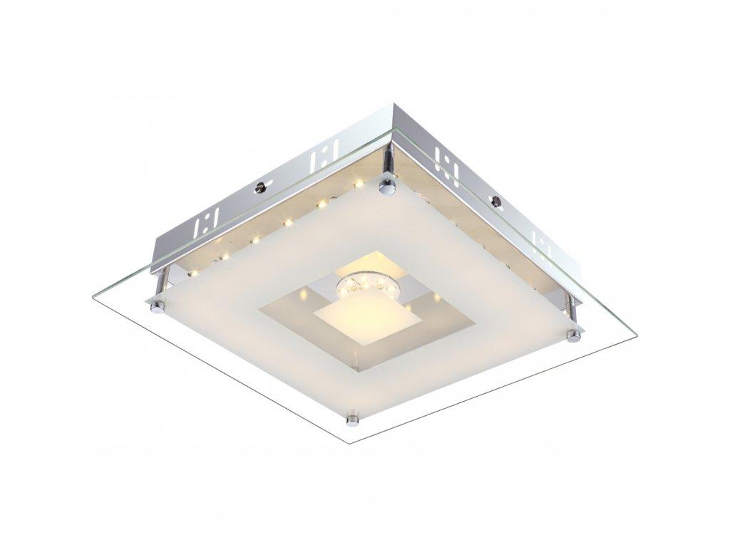 FRANCO 49207-18 GLOBO stropní  | světelný zdroj LED |