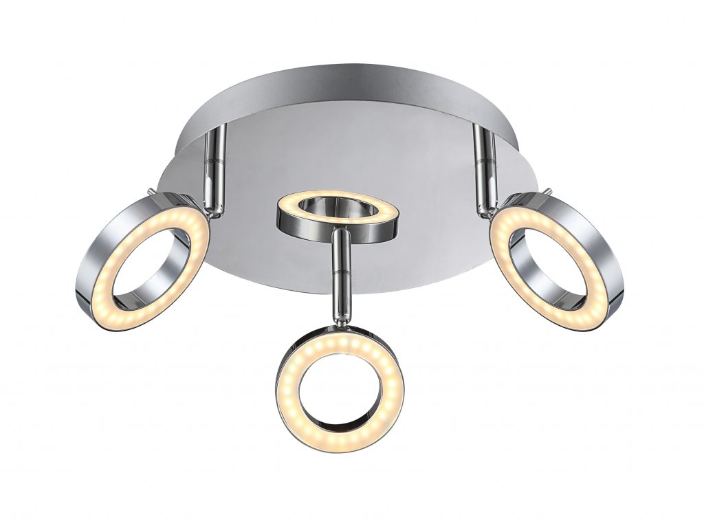 ORELL 56107-3 GLOBO bodové  | světelný zdroj LED |