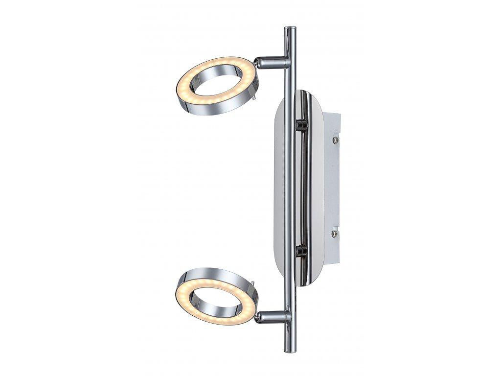 ORELL 56107-2 GLOBO bodové  | světelný zdroj LED |