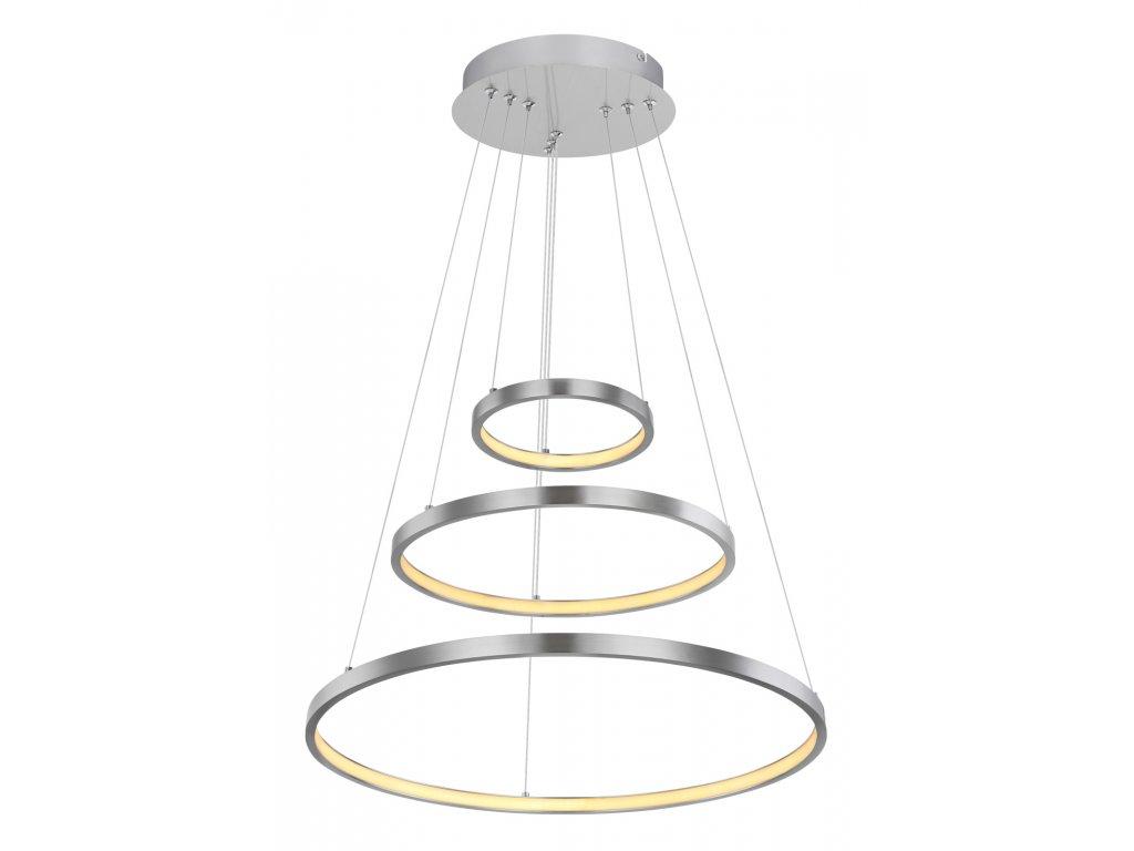 RALPH 67192-57 GLOBO závěsné    světelný zdroj LED  