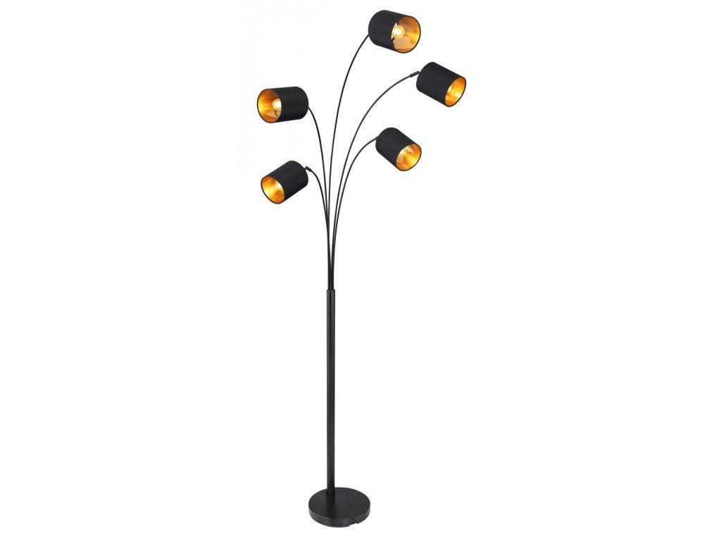KADDY 58500 GLOBO stojací lampa