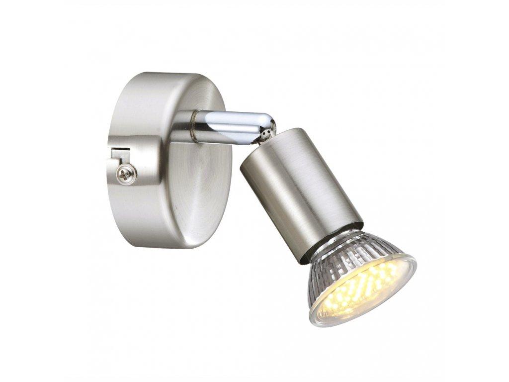Svítidlo MATRIX 57991-1 GLOBO  * včetně LED žárovek ZDARMA *
