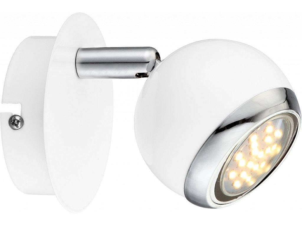 Svítidlo OMAN 57882-1 GLOBO  * včetně LED žárovek ZDARMA *