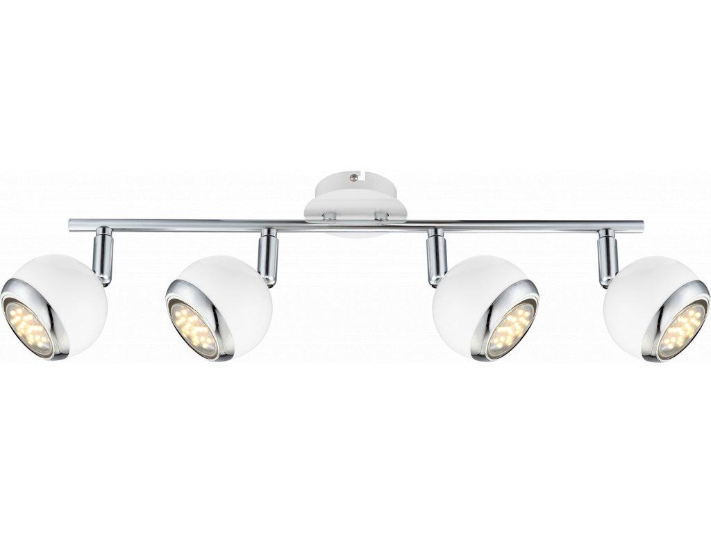 Svítidlo OMAN 57882-4 GLOBO  * včetně LED žárovek ZDARMA *
