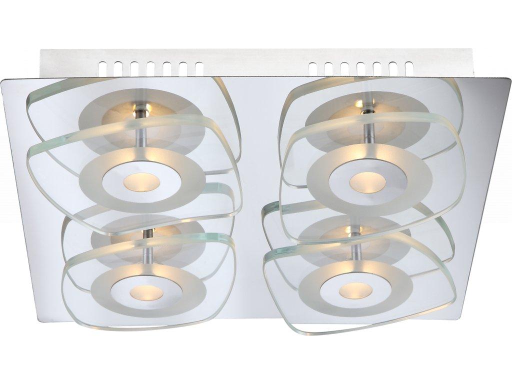 Svítidlo ZARIMA 41710-4 GLOBO  * včetně světelného zdroje LED *