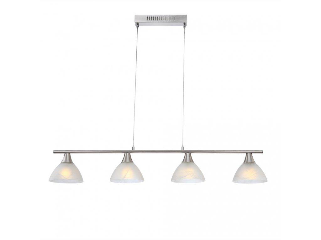 RUBEN 68618-4 GLOBO závěsné    včetně LED žárovek zdarma  