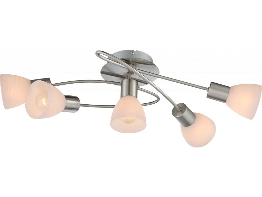 Svítidlo PANNA 54533-5D GLOBO