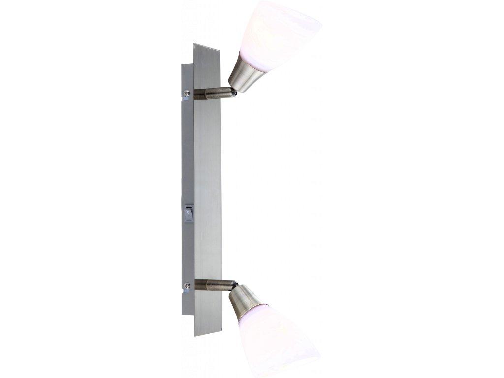 Svítidlo FRANK 5451-2 GLOBO