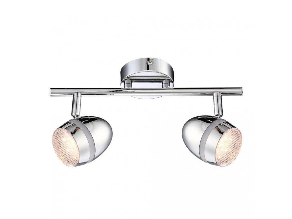 MANJOLA 56206-2 GLOBO bodové  * světelný zdroj LED *