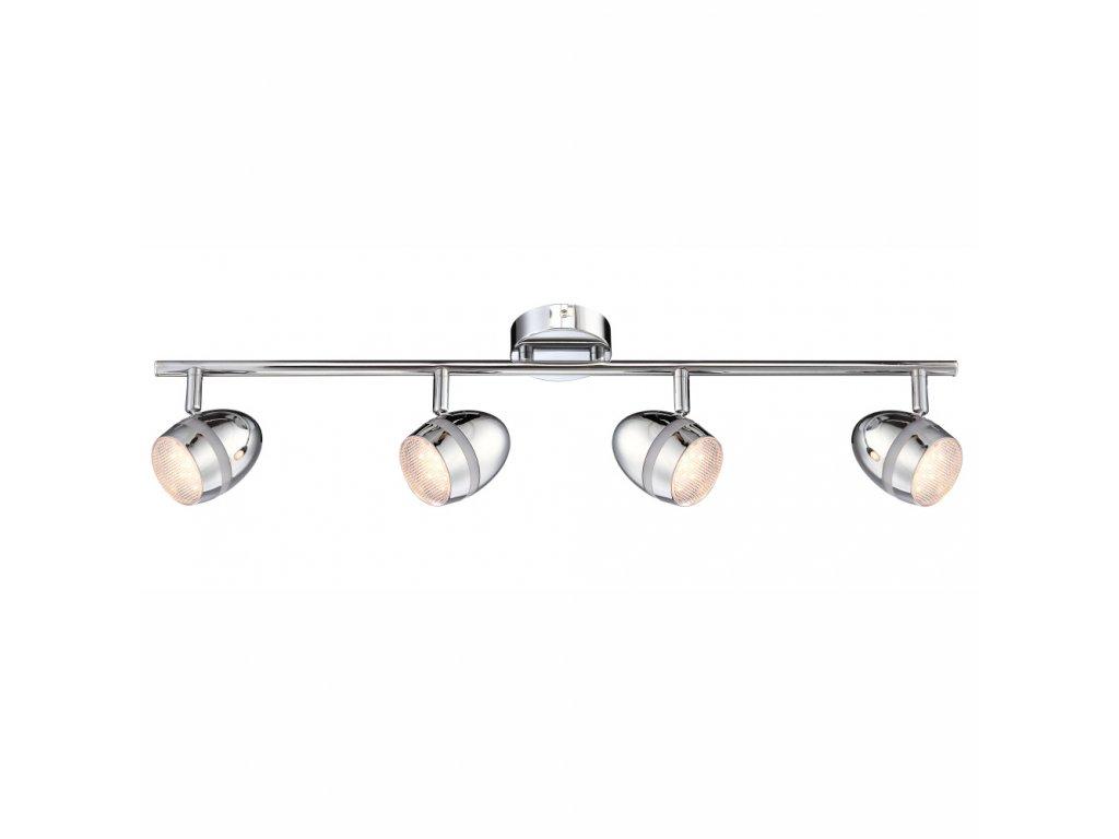 MANJOLA 56206-4 GLOBO bodové  | světelný zdroj LED |