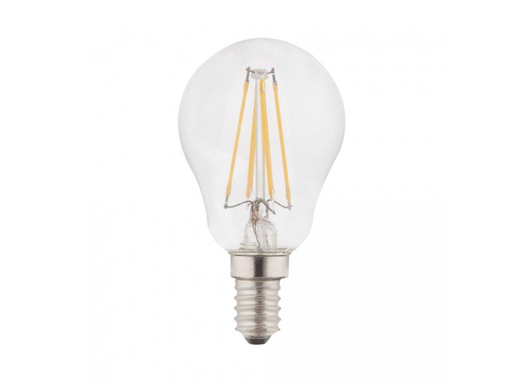 Svítidlo LARA 54346-4 GLOBO  * včetně LED žárovek ZDARMA *